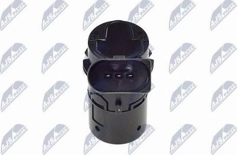 NTY EPDCAU001 - Sensor, parking assist detali.lv