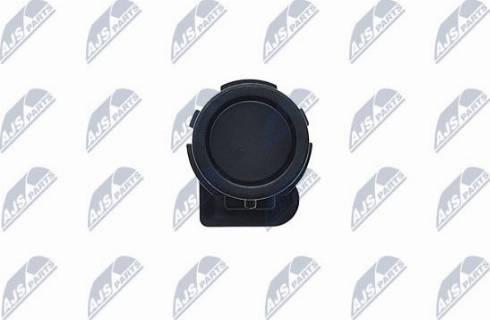NTY EPDCAU002 - Sensor, parking assist detali.lv
