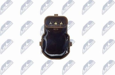 NTY EPDCAU010 - Sensor, parking assist detali.lv