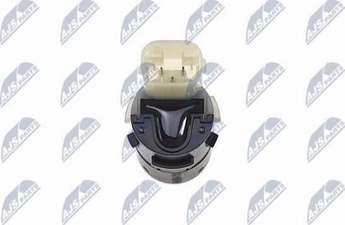 NTY EPDCBM010 - Sensor, parking assist detali.lv