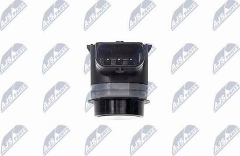 NTY EPDCFR000 - Sensor, parking assist detali.lv