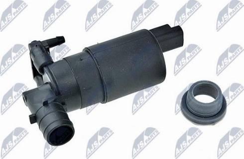 NTY ESPCT000 - Water Pump, window cleaning detali.lv