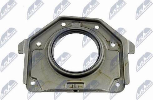 NTY NUPFT000 - Flywheel detali.lv