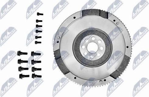 NTY NZSTY001S - Flywheel detali.lv