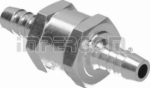 Original Imperium 4072 - Valve, fuel pump detali.lv