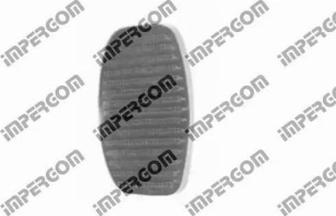 Original Imperium 26350 - Brake Pedal Pad detali.lv