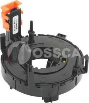 OSSCA 09133 - Clockspring, airbag detali.lv