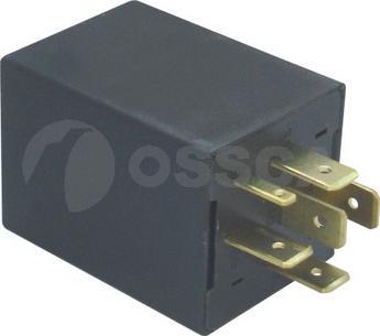 OSSCA 01093 - Relay, wipe-/wash interval detali.lv