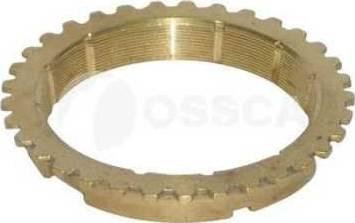 OSSCA 01863 - Synchronizer Ring, manual transmission detali.lv