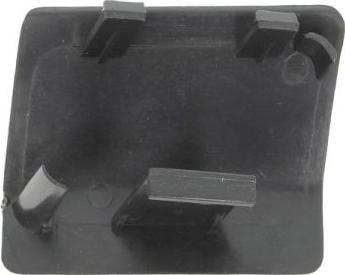 Pacol MANFB019R - Cover, bumper detali.lv