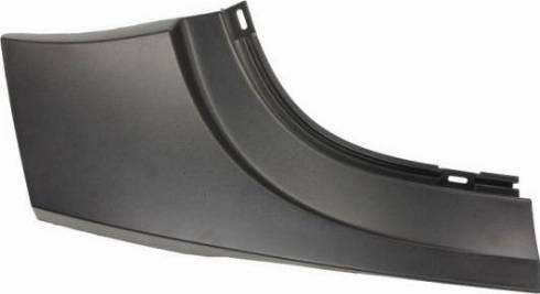 Pacol MERMR051 - Holder, outside mirror detali.lv