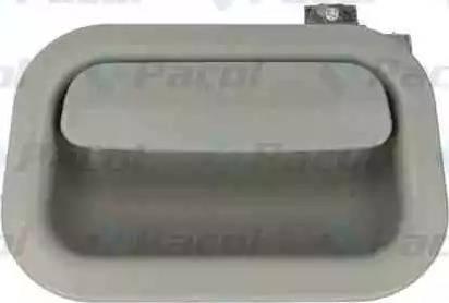 Pacol VOLDH004 - Grab Handle, interior trim detali.lv