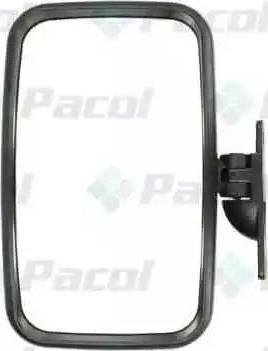 Pacol VOLMR015 - Ramp Mirror detali.lv