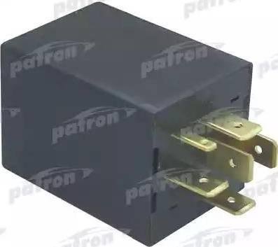 Patron P270010 - Relay, wipe-/wash interval detali.lv