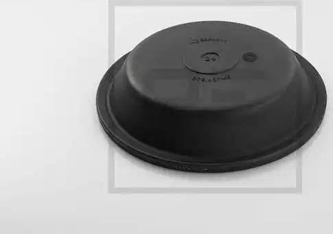 PE Automotive 07641710A - Membrane, membrane cylinder detali.lv