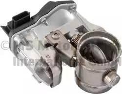 Pierburg 703571160 - Exhaust Gas Door detali.lv