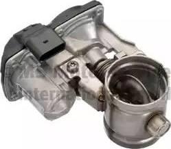 Pierburg 703608160 - Exhaust Gas Door detali.lv