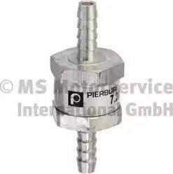 Pierburg 720235010 - Valve, fuel pump detali.lv