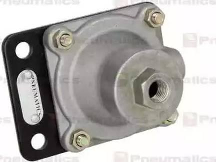 Pneumatics PN10124 - Relay Valve detali.lv