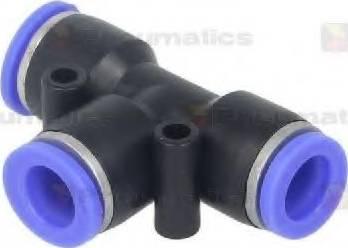Pneumatics PNE310SZT - Coupling Head detali.lv