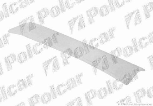 Polcar 8123KD2 - Dryer, air conditioning detali.lv