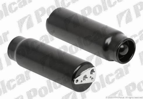 Polcar 3017KD1 - Dryer, air conditioning detali.lv