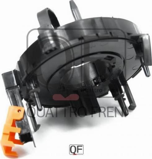 Quattro Freni QF00E00029 - Ignition-/Starter Switch detali.lv