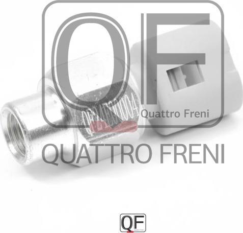 Quattro Freni QF24E00004 - Oil Pressure Switch, power steering detali.lv