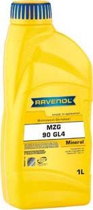 Ravenol 122310200101999 - Manual Transmission Oil detali.lv