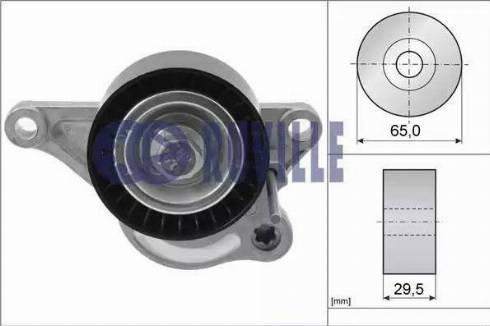 EGT 291868EGT - V-Ribbed Belt Set detali.lv