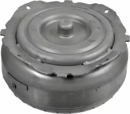 SACHS 0700600049 - Torque Converter detali.lv