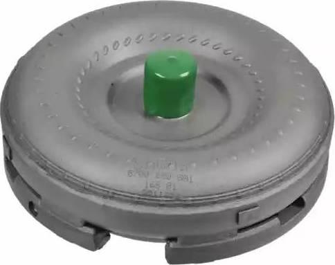 SACHS 0700600001 - Torque Converter detali.lv