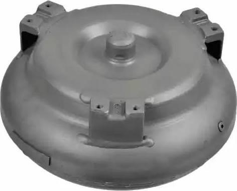 SACHS 0700600019 - Torque Converter detali.lv