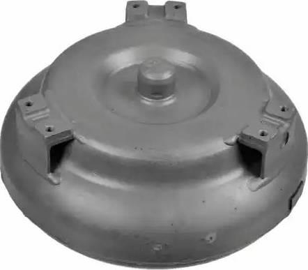 SACHS 0700600018 - Torque Converter detali.lv