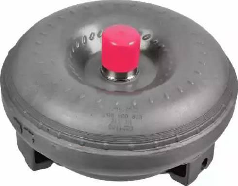 SACHS 0700600020 - Torque Converter detali.lv