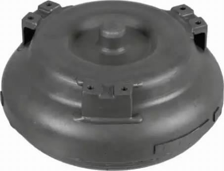 SACHS 0700600070 - Torque Converter detali.lv