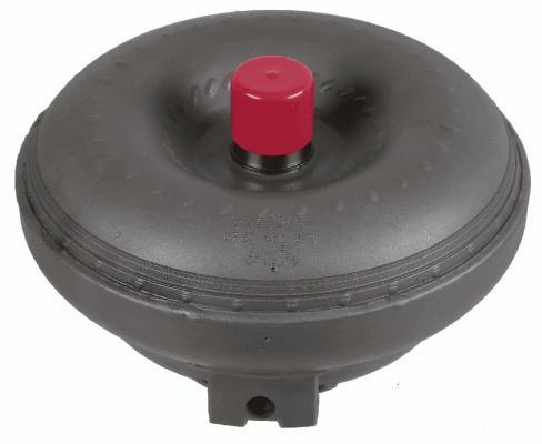SACHS 0700600073 - Torque Converter detali.lv