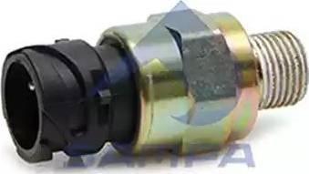 Sampa 093282 - Sensor, compressed-air system detali.lv