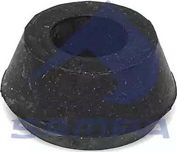 Sampa 040005 - Mounting, shock absorbers detali.lv