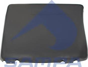 Sampa 042459 - Heat Shield detali.lv