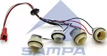 Sampa 042192 - Harness, headlight detali.lv