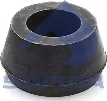 Sampa 030022 - Mounting, shock absorbers detali.lv