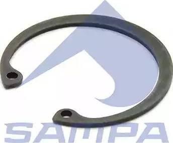 Sampa 106203 - Circlip, kingpin detali.lv