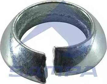 Sampa 100.281 - Retaining Ring, wheel rim detali.lv