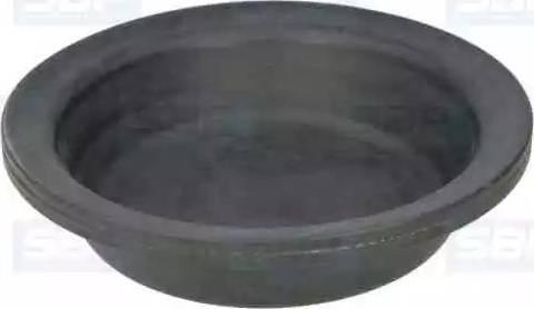 SBP 05DMT12 - Membrane, membrane cylinder detali.lv