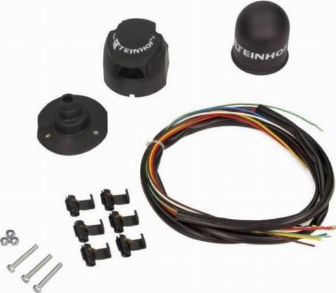 Steinhof STWUD05 - Electric Kit, towbar detali.lv