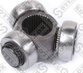 Stellox 1654504SX - Tripod Hub, Drive shaft detali.lv