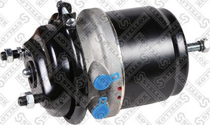 Stellox 8500524SX - Pressure Accumulator, brake system detali.lv