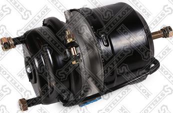 Stellox 8500526SX - Pressure Accumulator, brake system detali.lv