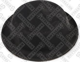 Stellox 8515002SX - Membrane, membrane cylinder detali.lv